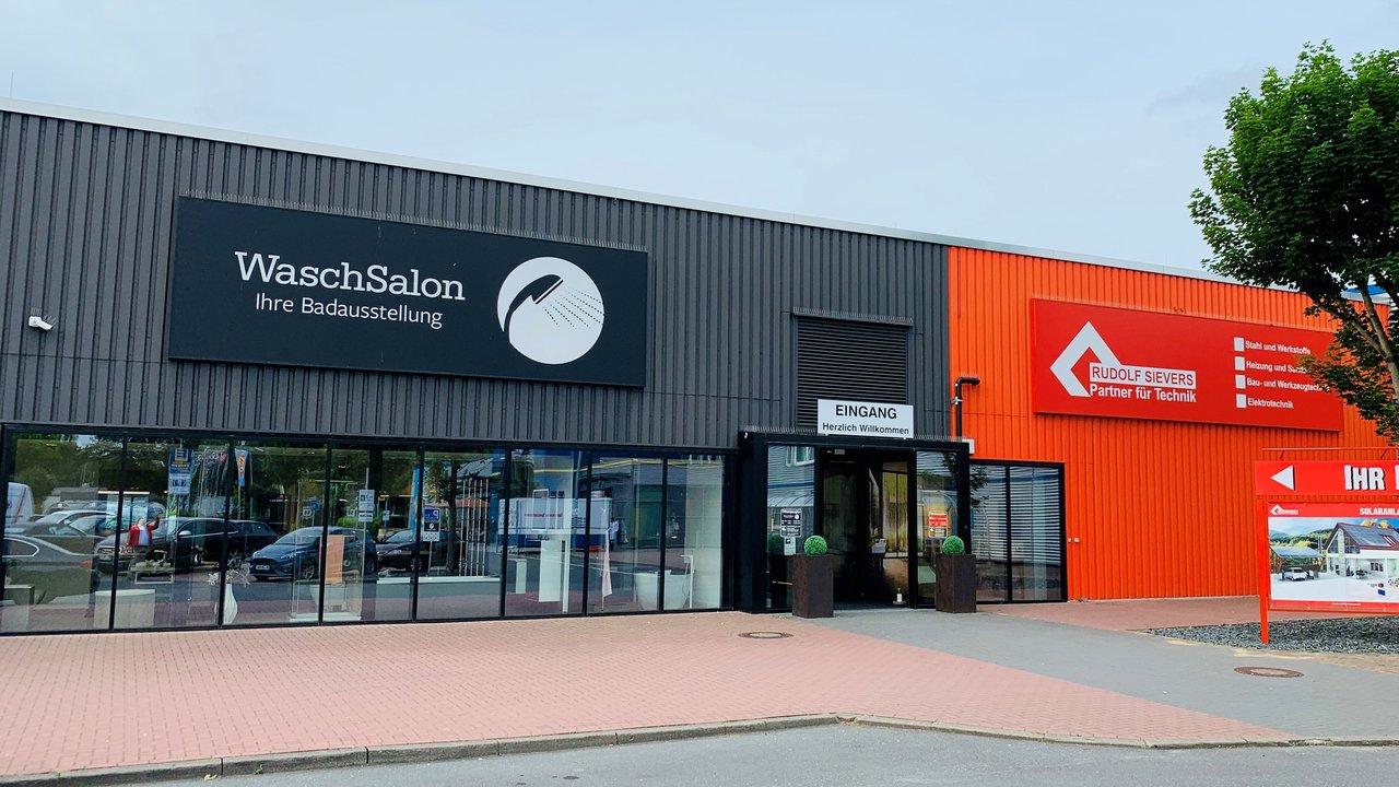Waschsalon Schwerin
